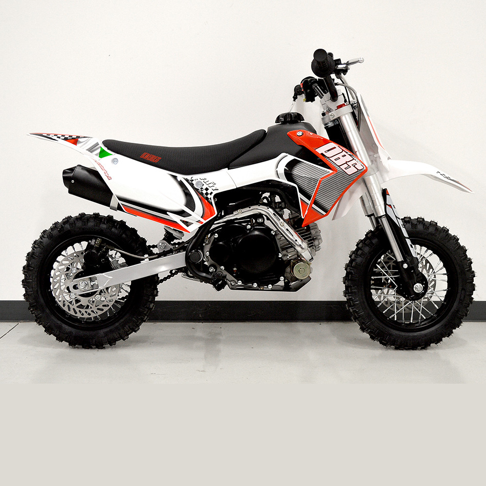 Minicross Fifty MX